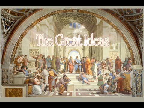 The Great Ideas: Chapter 6 - Beauty