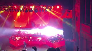The Chainsmokers - Closer at Kringle Jingle Detroit