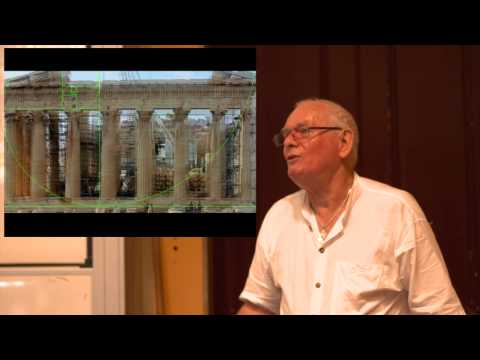 11 RUSSELL L DARNLEY OAM (AUS) | Parthenon, Pericles and People: a Curriculum Response
