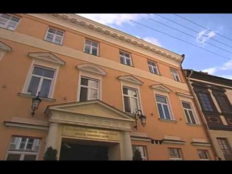 Wycieczki do Wilna - Zabytki na Mapie, Zwiedzanie Wilna