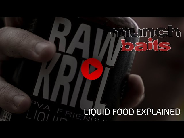 Raw Krill Explained