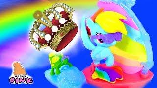 видео Май Литл Пони / My Little Pony купить | Мои маленькие пони: Дружба - это чудо купить в интернет-магазине V3Toys.ru