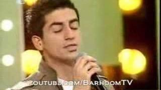 سوبر ستار5 / حلقة الشباب / محمد دحلاب