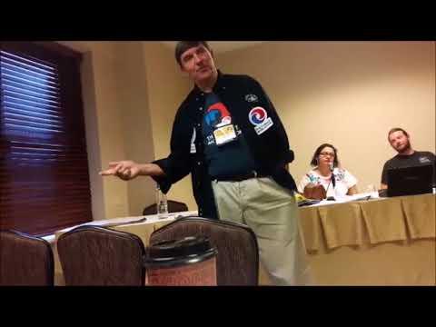 Veterans For Peace Climate Panel - Part 2