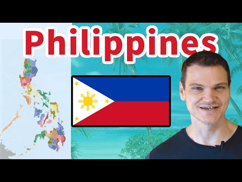 Focus on Philippines! Country Profile and Geographical Information