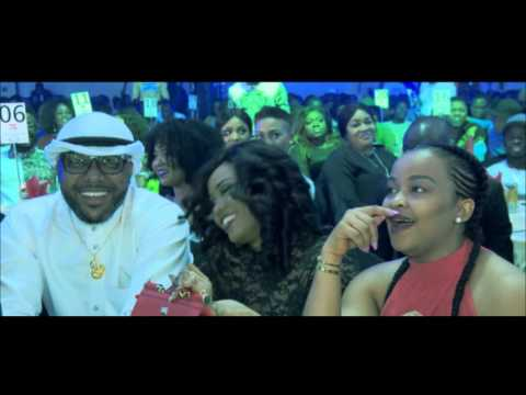 COMEDIAN THROW SHADES AT E.MONEY, MIKE EZURUONYE AND OTHERS