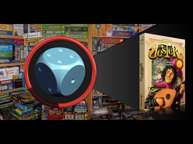 Jester - Como Jogar