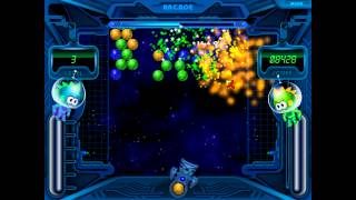 Bubble Match Gameplay (free pc game)