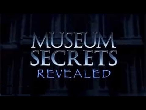Museum Secrets: Inside The Natural History Museum ft The Young Ones – British Cannibals
