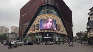 Quảng cáo màn hình LED tại VINCOM Phạm Ngọc Thạch, Trung Tự, Đống Đa, Hà Nội [SSM.VN]