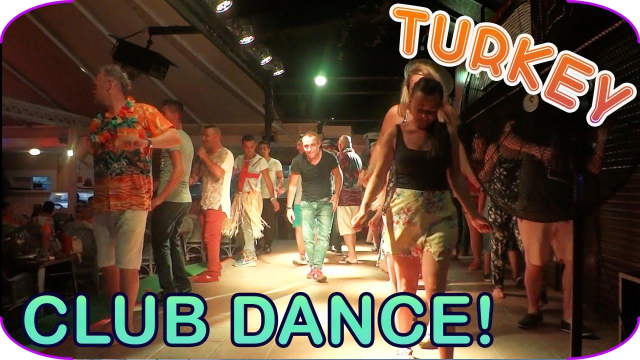 песни для клубных танцев