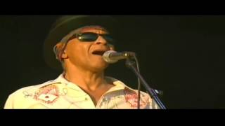 Arthur Lee & Love - The Red Telephone (Live) Glastonbury 2003