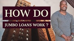 021 - How Do Jumbo Loans Work With James Jay- What is a jumbo loan?