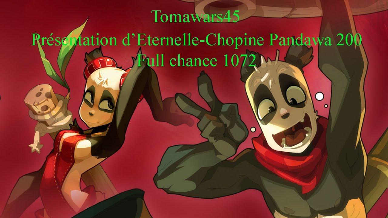 Tomawars45 : Arkalys Présentation stuff panda 200 et dj bouftou