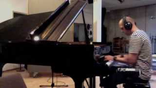 Rasmus Skov Borring Piano Music 2013
