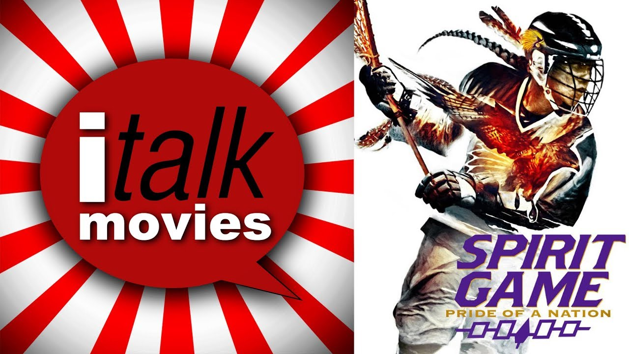 Peter Spirer Discusses Spirit Game Pride Of A Nation On Italk Movies