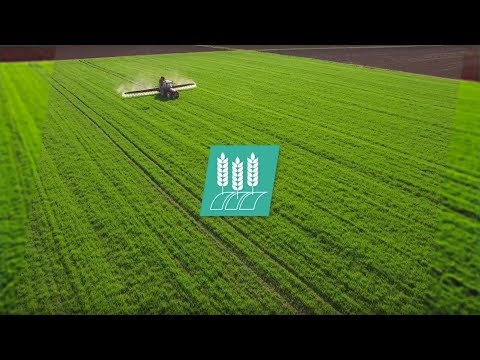 Pix4D solutions for agriculture: Aerial crop analysis, purely from images