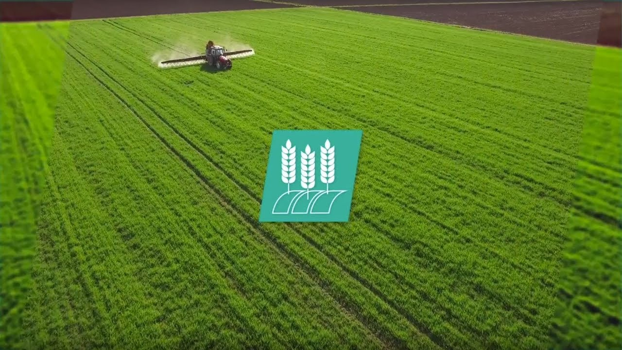 pix4d solutions for agriculture aerial crop analysis purely from