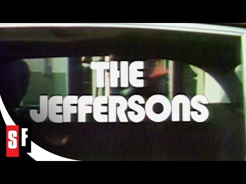 The Jeffersons - Opening Sequence (Season 4)