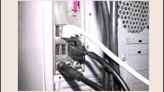 Видео. Как Подключить к Компьютеру и Настроить Микрофон.