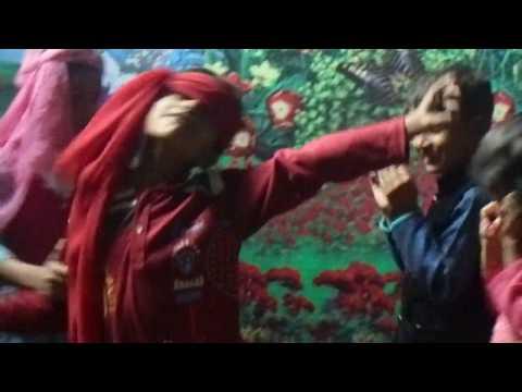 le le kunjian te rakh le by Hassun Raza & Arslan
