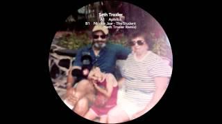 Nicolas Jaar - The Student (Seth Troxler Remix)
