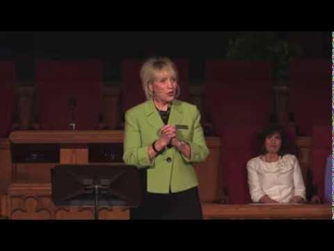 Música en la Primaria - Capacitación para líderes de Organizaciones Auxiliares 2012