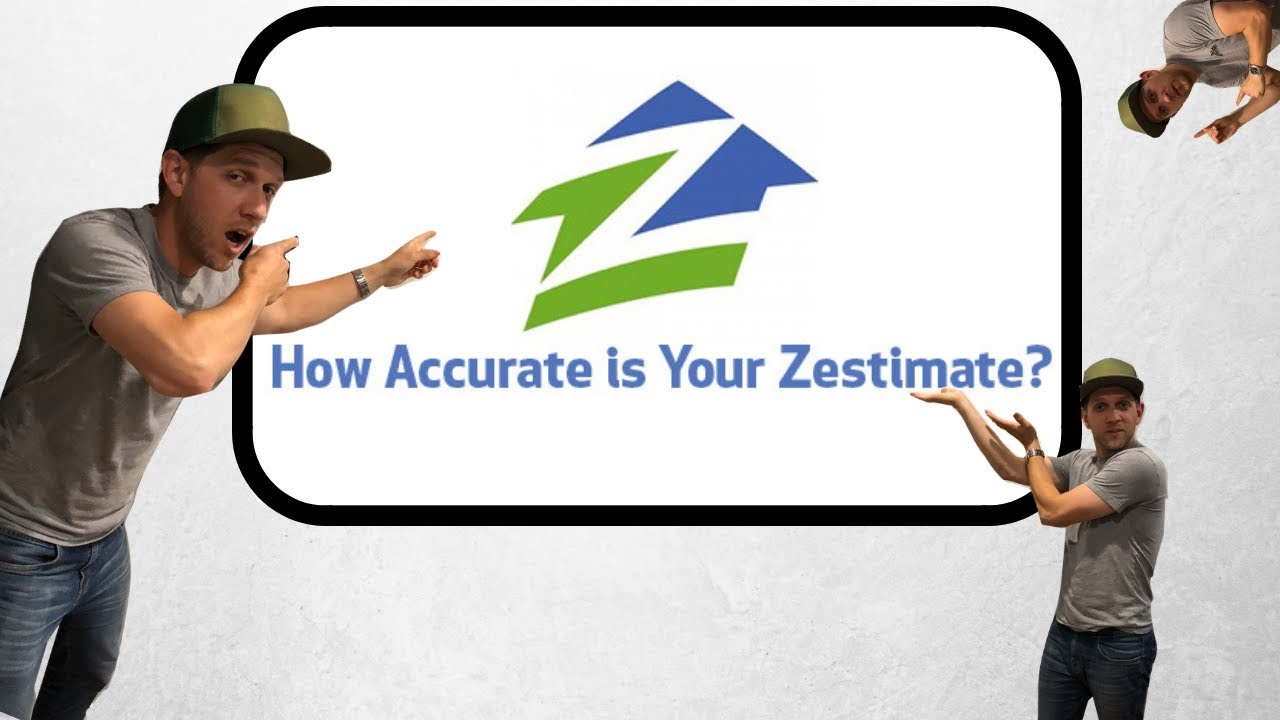 "Are Zillow Estimates ""Zestimates"" Accurate? 