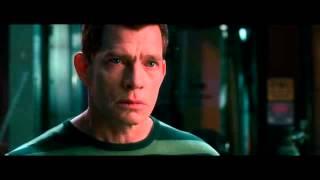 Человек паук 3- прощение песочного человека