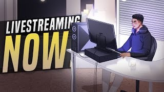 Repeat youtube video Basically Pro Ana Comp Livestream - Overwatch LIVE!