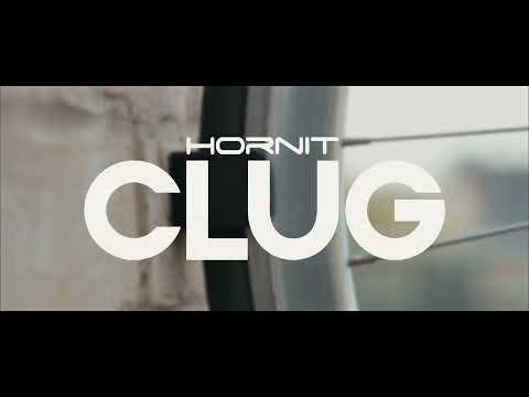 Hornit CLUG - Bike Rack - Starring Stud