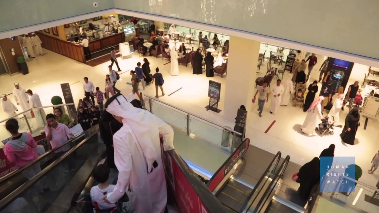 Download Domestic Workers Trapped, Exploited and Abused in the UAE