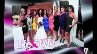 Ann Jesse Csincsak Las Vegas Bachelor Wedding Rumor Hotel