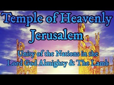 Temple of Heavenly Jerusalem