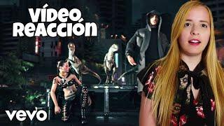 J BALVIN - NEGRO VIDEO REACCIÓN ALBUM COLORES - Eli ♥