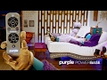 Purple™ PowerBase: The Adjustable Bed that You Never Knew You Always Wanted
