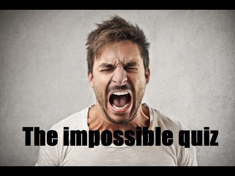 The Impossible Quiz Gameover Cz