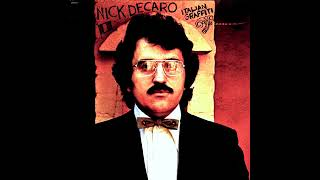 Nick DeCaro ‎– Italian Graffiti (Full Album)
