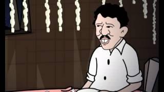 Adyathe kanmani - Gafoor Ka Dosth - Episode 73 - 12-08-12