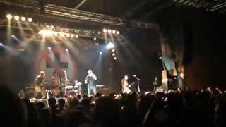 PunkRock Song - Bad Religion @Live Club, Trezzo sull Adda, Milano 2 settembre 2015