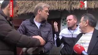 Сергей Светлаков Представил Новый Фильм - ПОПконвеєр - 20.10.2013