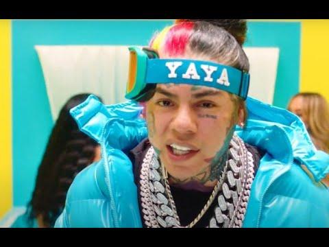 Download 6ix9ine - YAYA (Official Music Video)