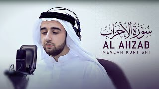 Mevlan Kurtishi - Al-Ahzab (45-48)