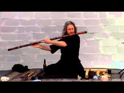 Rajendra PrasannaMarwaIndian Bamboo fluteBansuri