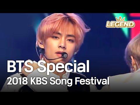 Free Download Bts Special | 방탄스페셜  [2018 Kbs Song Festival / 2018.12.28] Mp3 dan Mp4