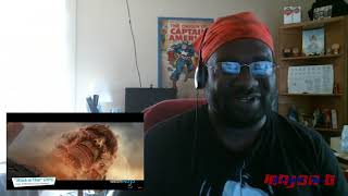Top 10 WORST Live Action Anime Films REACTION!!