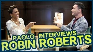 Robin Roberts: Make your MESS your MESSAGE!