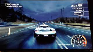 Need For Speed Hot Pursuit: Unlimited Driving Pleasure - Preview Trail (2160p) UHD 4K Gameplay