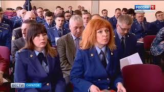 Необычное заседание по проблемам обманутых дольщиков продолжается в Саратове