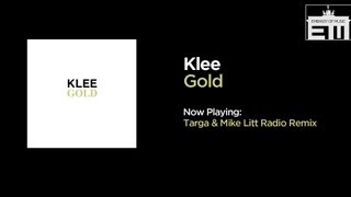 Klee - Gold (Mike Litt unreleased Remix)